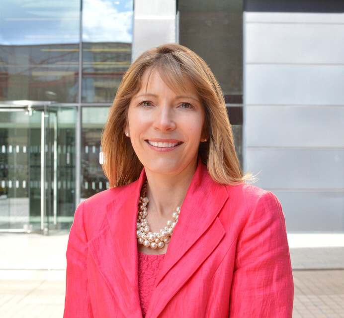 Deborah Lockwood of Graywoods Insolvency Practitioners
