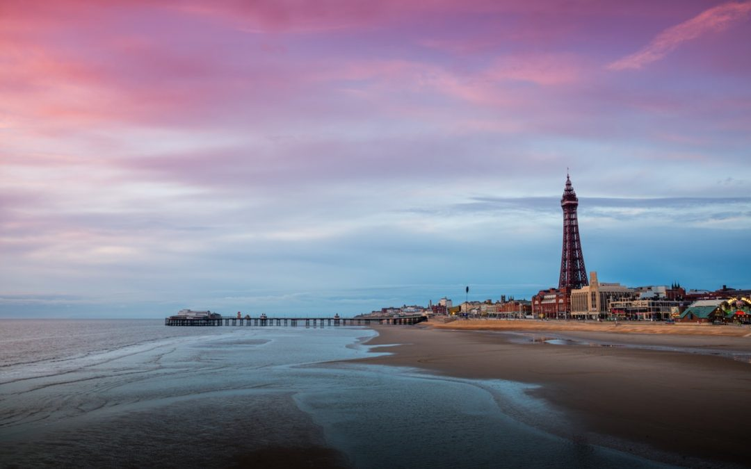 Insolvency worries mean it's not so nice to be beside the seaside