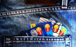 Could consumer debt prompt a fresh banking crisis?