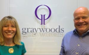 Graywoods founders celebrate 20 year anniversary