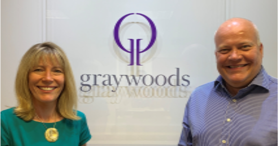 Graywoods founders celebrate 20 year anniversary