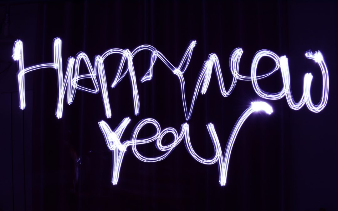 Business planning is essential for a Happy New Year