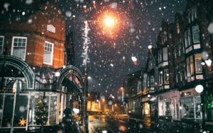Little festive cheer for retailers as Christmas 2019 approaches