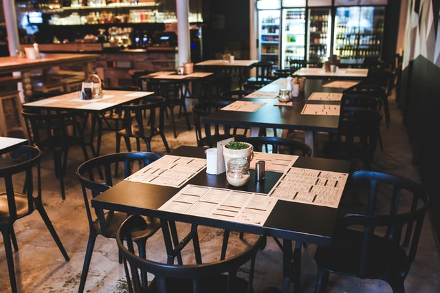 Pubs, restaurants and hotels under pressure as the hospitality sector bears the brunt of COVID-19